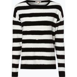 Swetry klasyczne damskie: Esprit Casual – Sweter damski, czarny