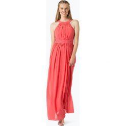 Długie sukienki: Marie Lund - Damska sukienka wieczorowa, czerwony