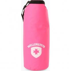 Wellensteyn - Torebka damska – Ocean Bag, lila. Różowe torebki worki Wellensteyn. Za 89,95 zł.