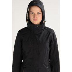 Icepeak VEANNA Parka black. Czarne kurtki sportowe damskie marki Icepeak, z materiału. W wyprzedaży za 389,25 zł.