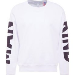 Bluzy męskie: 7 for all mankind WE ARE MANKIND Bluza bright white