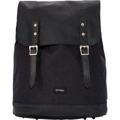 Plecaki męskie: Spiral UK Blackout Plecak czarny