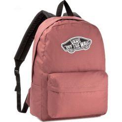 Plecak VANS - Realm Backpack V000NZ0P1I Apple Butter. Czerwone plecaki damskie marki Vans. Za 129,00 zł.