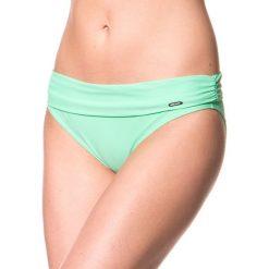 """Stroje kąpielowe damskie: Figi bikini """"Solere"""" w kolorze miętowym"""