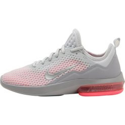 Buty do biegania damskie: Nike Performance WMNS AIR MAX KANTARA Obuwie do biegania treningowe pure platinum/metallic silver/wolf grey/sunset pulse/hot punch
