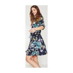 Sukienki: Koszulowa sukienka