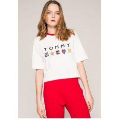 Topy damskie: Tommy Hilfiger - Top
