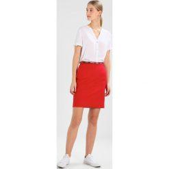 Spódniczki: Cortefiel BASIC PENCIL SKIRT Spódnica ołówkowa  reds