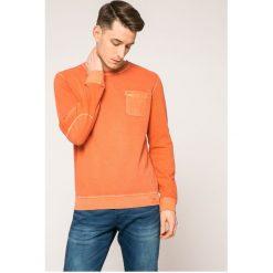 Camel Active - Bluza. Brązowe bluzy męskie rozpinane marki Camel Active, m, z bawełny, bez kaptura. W wyprzedaży za 199,90 zł.
