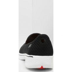 Buty sportowe damskie: Skechers Performance GO WALK 4 Obuwie do biegania Turystyka black/white