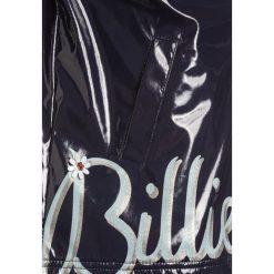 Billieblush Kurtka przeciwdeszczowa marine. Niebieskie kurtki chłopięce przeciwdeszczowe Billieblush, z materiału. W wyprzedaży za 231,20 zł.