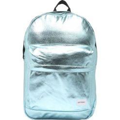 Spiral Bags PLATINUM Plecak aqua rave. Białe plecaki męskie marki G-Star, z nadrukiem. W wyprzedaży za 152,10 zł.