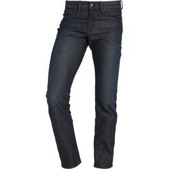 Jeansy męskie regular: BOSS CASUAL BARCELONA Jeansy Straight Leg navy