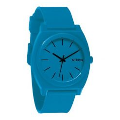 Zegarki męskie: Zegarek unisex Blue X Nixon Time Teller P A1191649