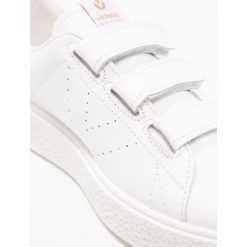 Trampki damskie slip on: Victoria Shoes DEPORTIVO PIEL VELCROS Tenisówki i Trampki rosa