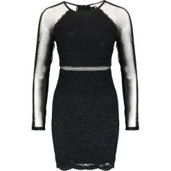 Sukienki hiszpanki: Ivyrevel ALONSO Sukienka koktajlowa black