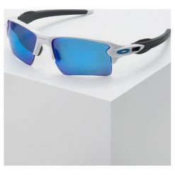 Oakley FLAK 2.0 XL Okulary przeciwsłoneczne prizm sapphire. Czarne okulary przeciwsłoneczne damskie aviatory Oakley. Za 679,00 zł.