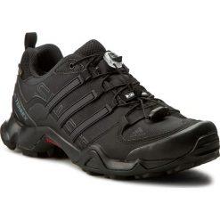 Buty trekkingowe męskie: Buty adidas - Terrex Swift R GTX GORE-TEX BB4624  Cblack/Cblack/Dkgrey
