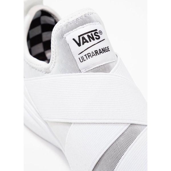 Vans ULTRA RANGE GORE Półbuty wsuwane true white Ceny i