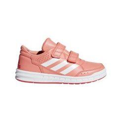 BUTY ADIDAS ALTA SPORT CP9950. Różowe buciki niemowlęce chłopięce Adidas. Za 119,00 zł.
