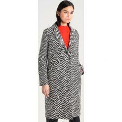 Płaszcze damskie pastelowe: Circle of Trust VIVI JACKET Płaszcz wełniany /Płaszcz klasyczny black/white