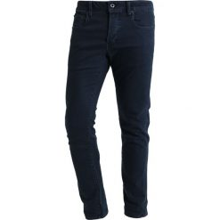 GStar 3301 SLIM COJ Jeansy Slim Fit inza stretch denim. Niebieskie jeansy męskie relaxed fit G-Star. Za 469,00 zł.