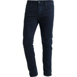 GStar 3301 SLIM COJ Jeansy Slim fit inza stretch denim. Niebieskie jeansy męskie G-Star. Za 469,00 zł.