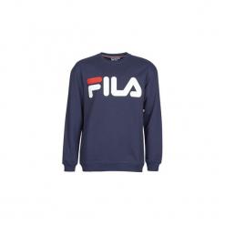 Bluzy Fila  PURE CREW. Niebieskie bluzy rozpinane damskie Fila, l. Za 269,00 zł.