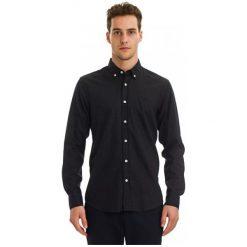 Galvanni Koszula Męska Namur Xxl Czarny. Czarne koszule męskie GALVANNI, l, w kropki. W wyprzedaży za 219,00 zł.