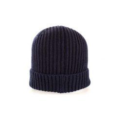 Czapki C.p. Company  MAC174A003321A. Czarne czapki zimowe męskie C.P. Company. Za 306,93 zł.