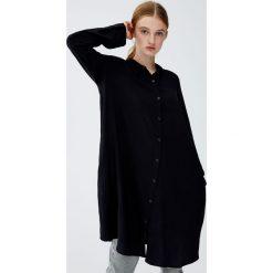 Sukienki: Sukienka koszulowa