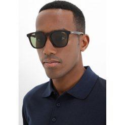 Okulary przeciwsłoneczne męskie aviatory: Carrera Okulary przeciwsłoneczne dark havana