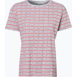 Marie Lund - T-shirt damski, szary. Szare t-shirty damskie Marie Lund, xxl. Za 89,95 zł.