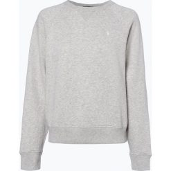 Polo Ralph Lauren - Damska bluza nierozpinana, szary. Szare bluzy rozpinane damskie Polo Ralph Lauren, l. Za 529,95 zł.