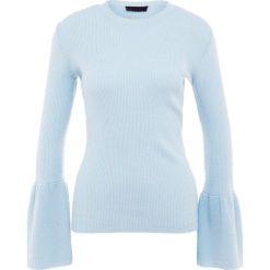 2nd Day JESSIE Sweter crystal. Niebieskie swetry klasyczne damskie marki 2nd Day, m, z materiału. Za 589,00 zł.