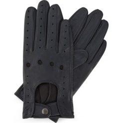 Rękawiczki damskie: 46-6-274-GC Rękawiczki damskie