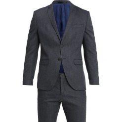 Selected Homme SLH SLIM FIT MYLOLOGAN Garnitur dark navy. Niebieskie garnitury Selected Homme, z elastanu. Za 899,00 zł.