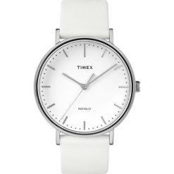 Timex - Zegarek TW2R26100. Szare zegarki damskie Timex, szklane. W wyprzedaży za 299,90 zł.