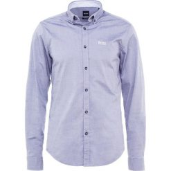 BOSS ATHLEISURE BIADO REGULAR FIT Koszula open blue. Niebieskie koszule męskie marki BOSS Athleisure, m. Za 419,00 zł.