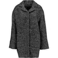 Płaszcze damskie pastelowe: someday. VAHANA  Płaszcz wełniany /Płaszcz klasyczny black