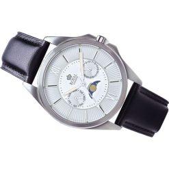 Zegarek Royal London Męski  40144-01 Tytan Data 50M. Szare zegarki męskie Royal London. Za 499,00 zł.