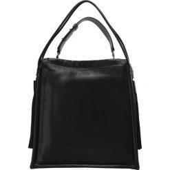 Shopper bag damskie: AllSaints Torba na zakupy black