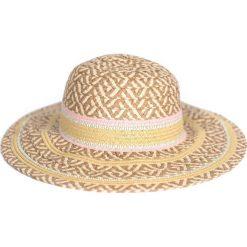Kapelusz damski Harmony brązowy. Brązowe kapelusze damskie Art of Polo. Za 38,41 zł.