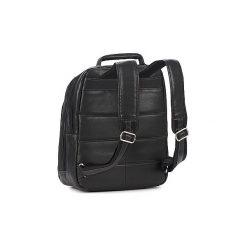 Plecaki Hexagona  CONFORT BACKPACK. Czarne plecaki damskie Hexagona. Za 619,00 zł.