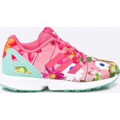 Buty sportowe dziewczęce: adidas Originals – Buty dziecięce Zx Flux