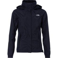 The North Face RESOLVE  Kurtka Outdoor black. Różowe kurtki sportowe damskie marki The North Face, m, z nadrukiem, z bawełny. Za 399,00 zł.