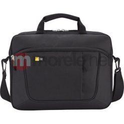 Torba Case Logic Laptop and iPad Slim Case Czarny AUA314. Czarne torby na laptopa marki CASE LOGIC. Za 98,24 zł.