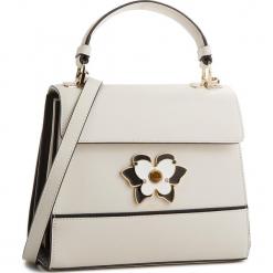 Torebka FURLA - Mughetto 961620 B BOH7 VFO Petalo. Białe torebki klasyczne damskie Furla, ze skóry. W wyprzedaży za 1659,00 zł.