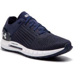 Buty UNDER ARMOUR - Ua Hovr Sonic Nc 3020978-402 Nvy. Niebieskie buty do biegania męskie marki Under Armour, z materiału. W wyprzedaży za 349,00 zł.
