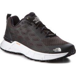 Buty THE NORTH FACE - Endurus Tr T92VUTKY4 Tnf Black/Tnf White. Czarne buty do biegania męskie marki Asics. W wyprzedaży za 399,00 zł.